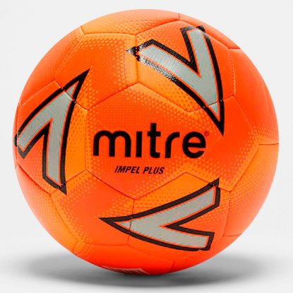 Футбольний м'яч Mitre Impel Plus Football BB1119OSO BB1119OSO