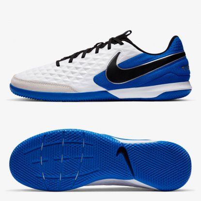 Футзалки Nike Tiempo Legend VIII Academy IC AT6099-104 SKY AT6099-104