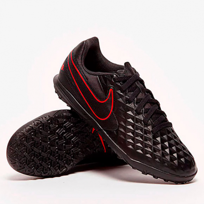 Детские сороконожки Nike Kids Tiempo Legend VIII Club TF AT5883-060 AT5883-060
