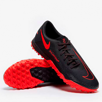 Сороконожки Nike React Phantom GT Pro TF  CK8468-060