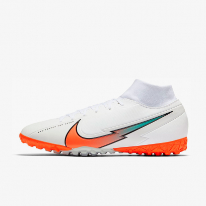 Сороконожки Nike Mercurial Superfly VII Academy TF AT7978-163 AT7978-163