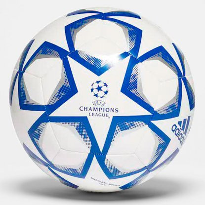 Футбольный мяч adidas Champions League Finale 20 Club Ball №5 FS0250