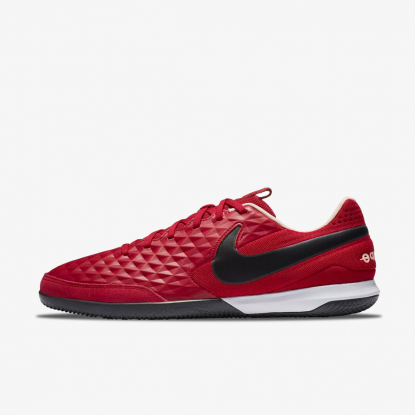 Футзалки Nike Tiempo Legend VIII Academy IC AT6099-608 CHERRY AT6099-608