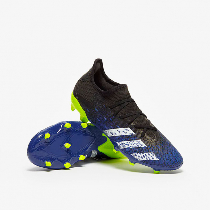 Бутсы adidas Predator Freak .3 Low FG FY0615 FY0615