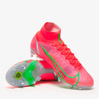 Бутси Nike Mercurial Superfly VIII Elite SG-PRO Anti-Clog CV0960-600 CV0960-600