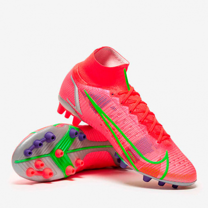 Бутси Nike Mercurial Superfly VIII Elite AG CV0956-600 CV0956-600