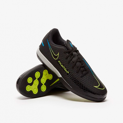 Детские футзалки Nike Kids Phantom GT Academy IC CK8480-090 CK8480-090