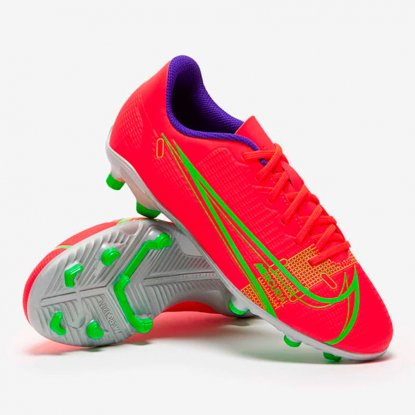 Детские бутсы Nike Kids Mercurial Vapor XIV Club FG/MG    CV0823-600 CV0823-600