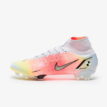Бутсы Nike Dream Speed Mercurial Superfly VIII Elite FG CV0959-108 CV0959-108