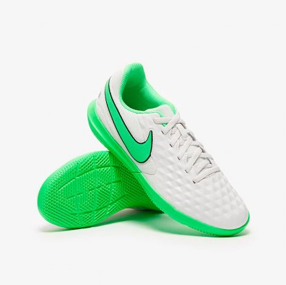 Дитячі футзалки  Nike Kids Tiempo Legend VIII Club IC AT5882-030 AT5882-030