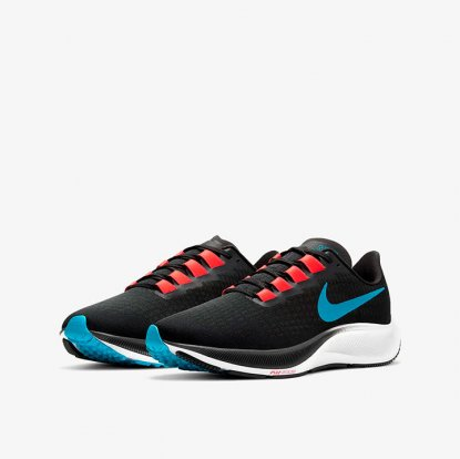 Кроссовки Nike Air Zoom Pegasus 37 BQ9646-011 BQ9646-011