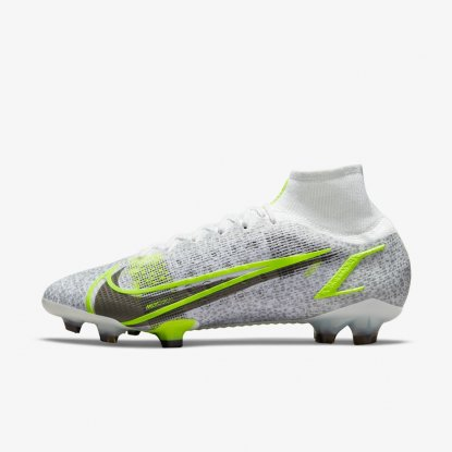 Бутсы Nike Mercurial Superfly VIII Elite FG CV0958-107 CV0958-107