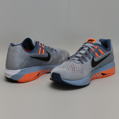 КРОССОВКИ NIKE AIR ZOOM STRUCTURE 20 849576-006  2
