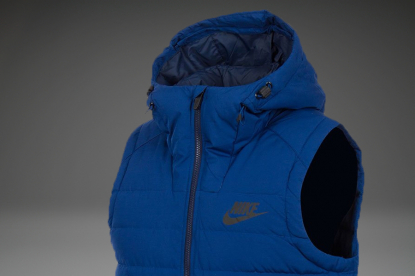 Жилетка / Пуховик NIKE NSW DOWN FILL VEST 806858-423 | 806858-423 | 4football.com.ua