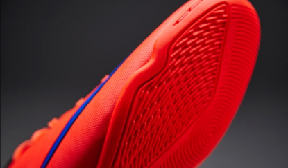 Футзалки Nike MERCURIAL VICTORY V IC 651635-650 red-blue  3