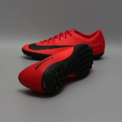 Сороконожки NIKE MERCURIAL VICTORY 831968-616 RED  2