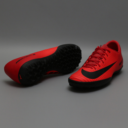 Сороконожки NIKE MERCURIAL VICTORY 831968-616 RED  3
