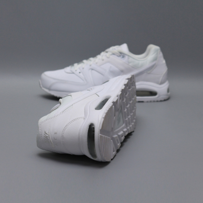 КРОССОВКИ NIKE AIR MAX COMMAND LEATHER 749760-102  2