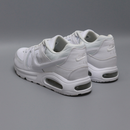 КРОССОВКИ NIKE AIR MAX COMMAND LEATHER 749760-102  5