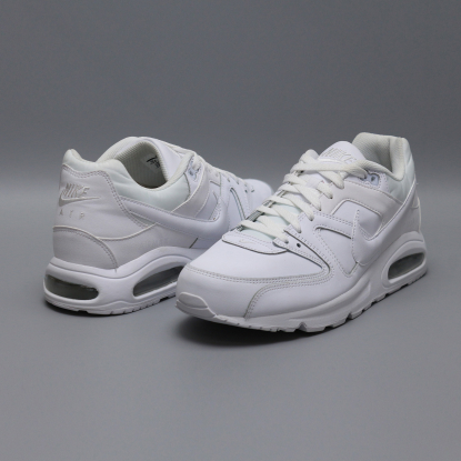 КРОССОВКИ NIKE AIR MAX COMMAND LEATHER 749760-102  4