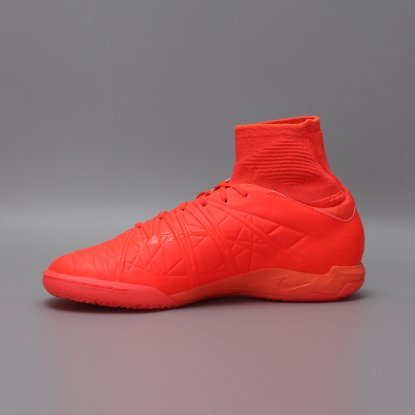 Детские футзалки Nike JR HYPERVENOMX PROXIMO IC - Total Orange | 747487-688 5