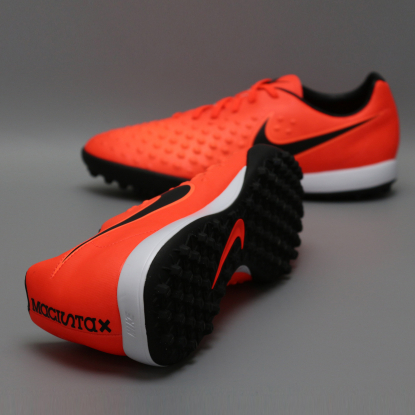 Сороконожки NIKE MAGISTA ONDA II TF 844417-808 red  2