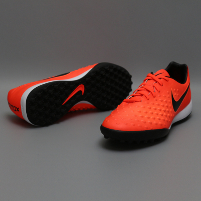 Сороконожки NIKE MAGISTA ONDA II TF 844417-808 red  3