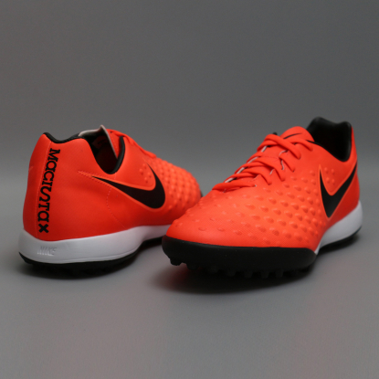 Сороконожки NIKE MAGISTA ONDA II TF 844417-808 red  4