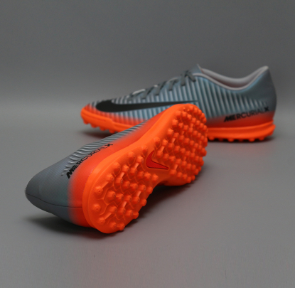 Сороконожки NIKE MERCURIALX VORTEX III CR7 TF 852534-001  2