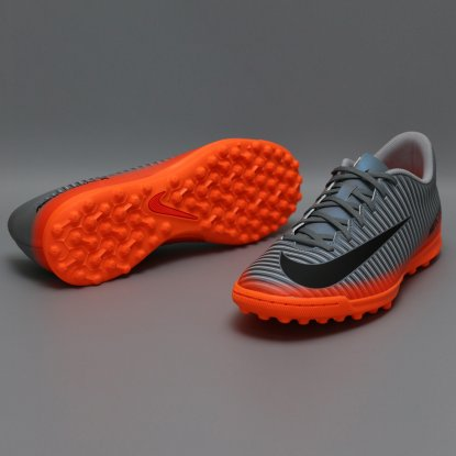 Сороконожки NIKE MERCURIALX VORTEX III CR7 TF 852534-001  3