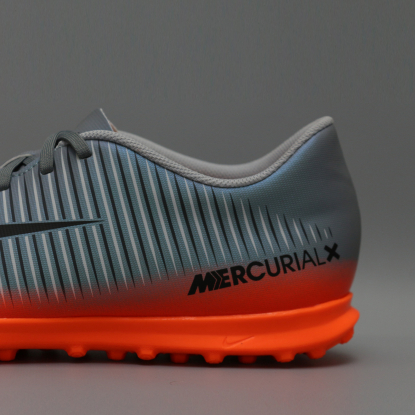 Сороконожки NIKE MERCURIALX VORTEX III CR7 TF 852534-001  5