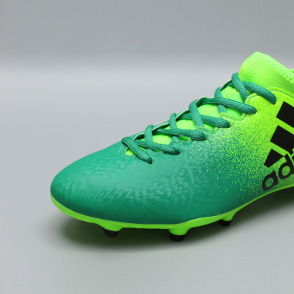Бутсы adidas X 16.3 FG BB5855 | Ultra Lime  6