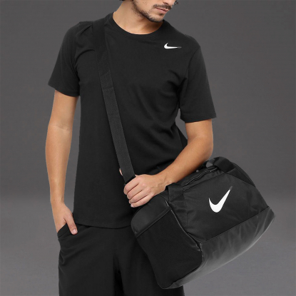 Спортивная сумка nike UltraCompact | ba5432-010  2