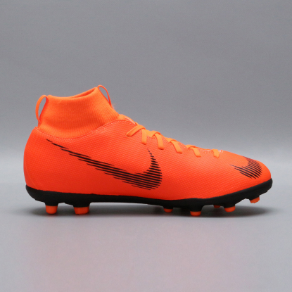 Детские бутсы Nike Mercurial SUPERFLY CLUB AH7339-810  4