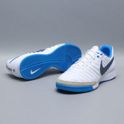 Футзалки Nike Tiempo Legend Academy | World Cup 2018 | AH7244-107  2