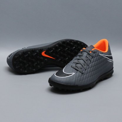 Сороконожки Nike HypervenomX Phantom Club AH7281-081  2