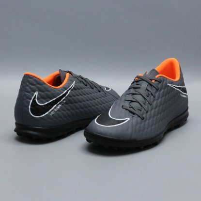 Сороконожки Nike HypervenomX Phantom Club AH7281-081  3