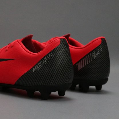Бутсы Nike Mercurial Vapor Club CR7 FG/MG AJ3723-600 AJ3723-600 #6
