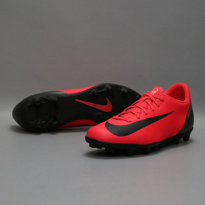 Бутсы Nike Mercurial Vapor Club CR7 FG/MG AJ3723-600 AJ3723-600 #8