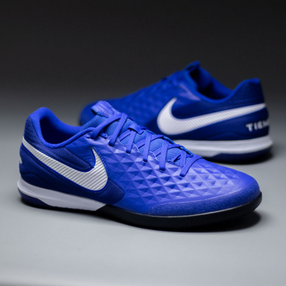 Футзалки Nike Tiempo React Legend Pro AT6134-414 AT6134-414 #4
