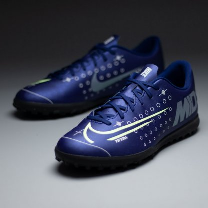Сороконожки Nike Mercurial Vapor Club CJ1305-401 #4