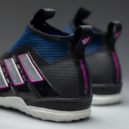 Футзалки Adidas ACE Purecontrol 17+ BOOST BY2820 BY2820 #6