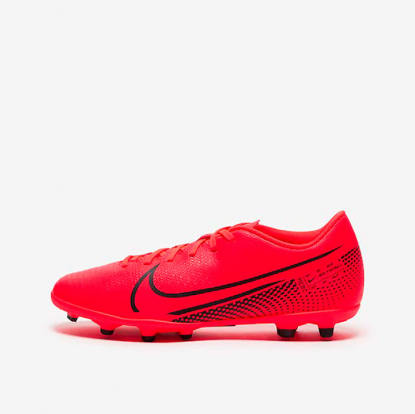 Бутсы Nike Mercurial Vapor XIII Club FG AT7968-606 AT7968-606 #2
