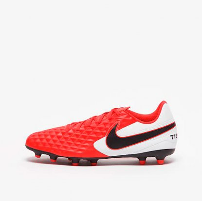 Бутсы Nike Tiempo Legend VIII Club FG AT6107-606 #2
