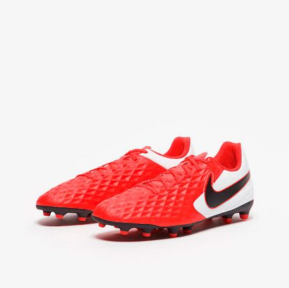 Бутсы Nike Tiempo Legend VIII Club FG AT6107-606 #6