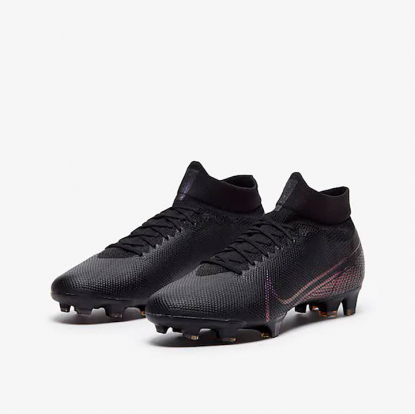 Бутсы Nike Mercurial Superfly VII Pro FG AT5382-010 #6