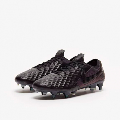 Бутсы Nike Tiempo Legend VIII Elite SG-PRO Anti-Clog AT5900-010 #6