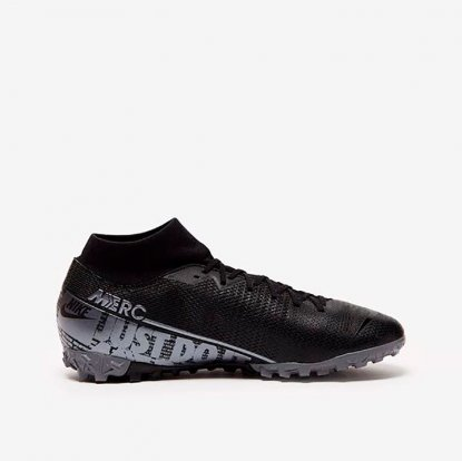 Сороконожки Nike Mercurial Superfly VII Academy TF AT7978-001 #2