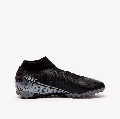 Сороконожки Nike Mercurial Superfly VII Academy TF AT7978-001 #3