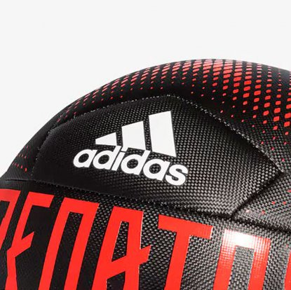 Футбольный мяч adidas Predator Training Ball FM2405 #4